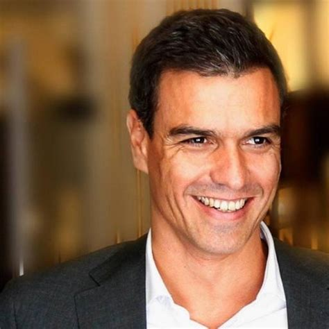 ¿Qué opinas de Pedro Sánchez? Pedro Sánchez Pérez Castejón ...