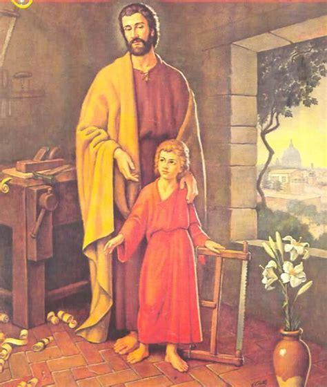 ¿Que paso con Jose el padre de Jesus? | Mundo Secreto Amino
