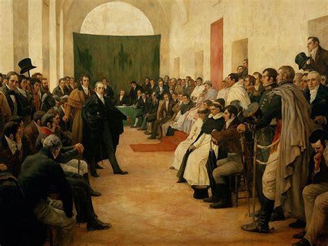 ¿Qué pasó el 25 de mayo de 1810?   Argentina en el mundo