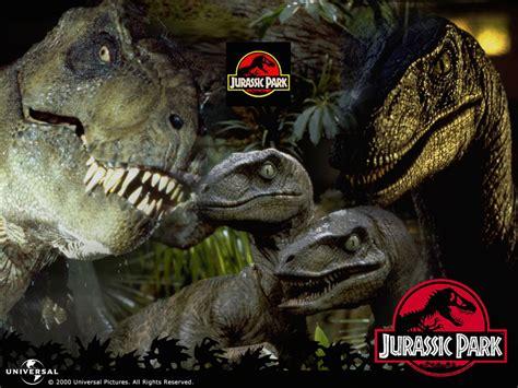 ¿Que Pelicula De La Saga Jurassic Park Os Gusta Mas?