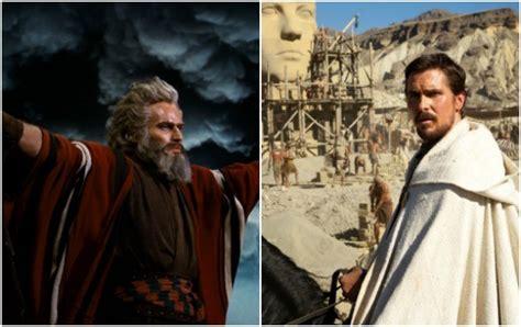¿Qué películas religiosas son mejores, las antiguas o las ...