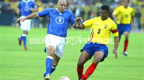 ¿Qué posición ocupaba Ecuador en las últimas cinco ...