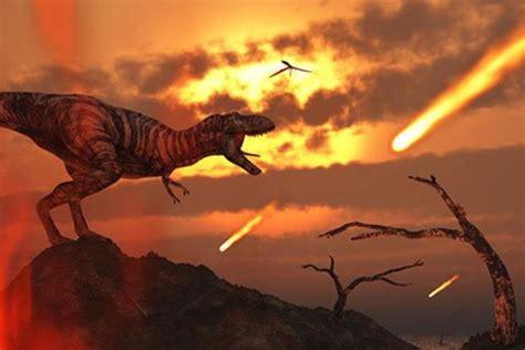¿Qué provocó la extinción de los dinosaurios?   Qore