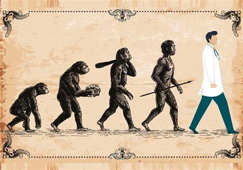 ¿Qué puede aportar la teoría de la evolución a la medicina ...