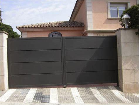¿Qué puerta es mejor para mi garaje? Tipos de Puertas ...