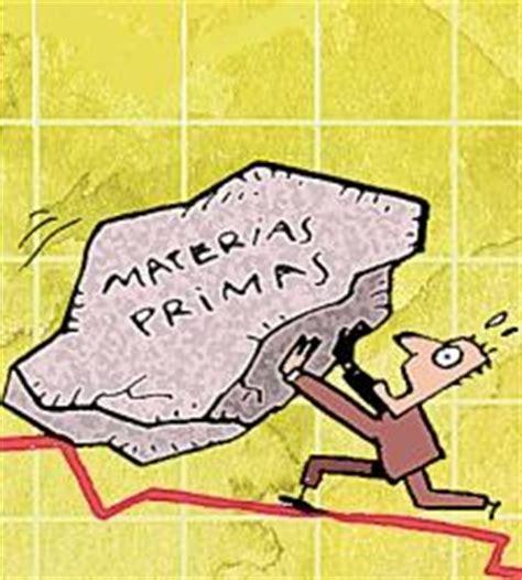 ¿Qué sabe acerca del mercado de materias primas? | Las ...