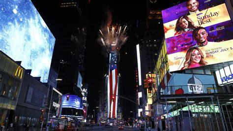 ¿Qué se celebra el 4 de julio en Estados Unidos?   AS USA