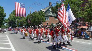 ¿Qué se celebra el 4 de Julio en USA? El Día de la ...