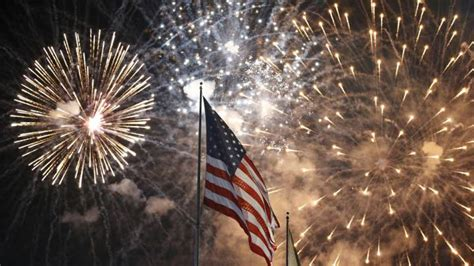 ¿Qué se celebra hoy, 4 de julio en Estados Unidos?   AS USA