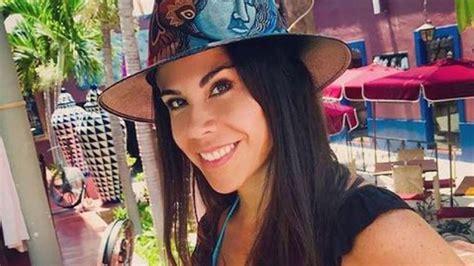 ¿Qué se hizo en la cara? Paola Rojas impacta a todo ...