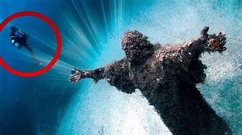 Que secretos hay escondidos en el fondo del oceano   YouTube