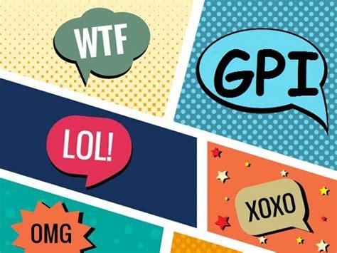 ¿Qué significa GPI?   Tecnología Fácil