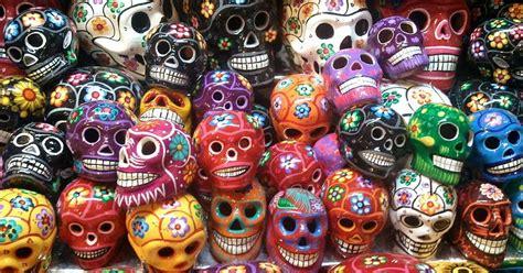 ¿Qué significan las calaveras mexicanas?   Distopia Mod