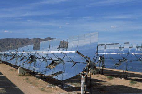 ¿Qué son las energías alternativas?   ¿Sabías que ...