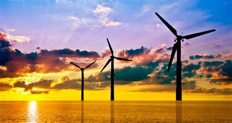 » Que son las energias limpias o verdes
