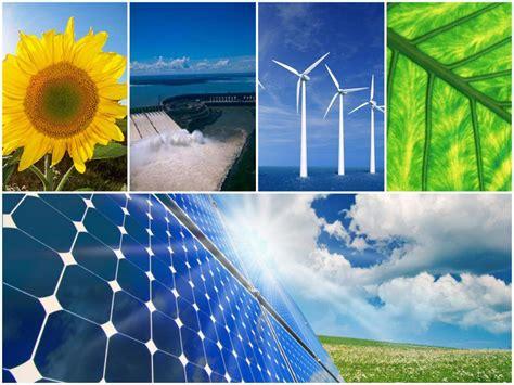 ¿Qué son las energías renovables?   Baena Solar
