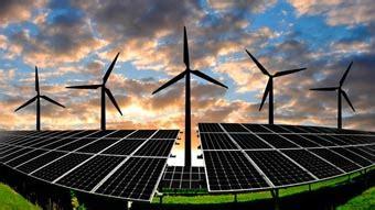 ¿Qué son las energías renovables?   Huelva