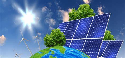 ¿Qué son las energías renovables? | Líder del Emprendimiento