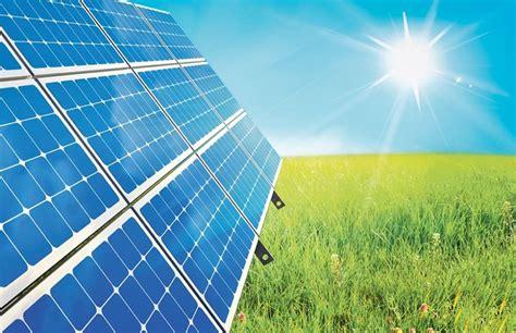 ¿Qué son las energías renovables?   Secretaría de Medio ...