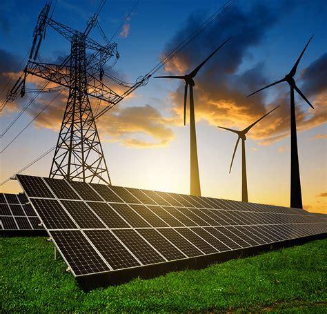 ¿Qué son las energías renovables? ventajas y desventajas