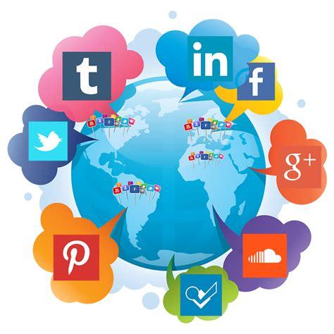 ¿Qué son las REDES SOCIALES en INTERNET?   Concepto ...