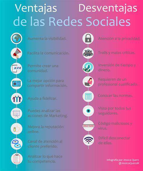 Qué son las Redes Sociales y para qué sirven • Jessica Quero