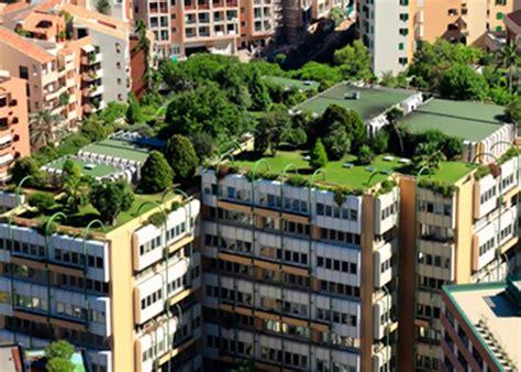 Qué son los techos verdes, pros y contras Casas Ecológicas
