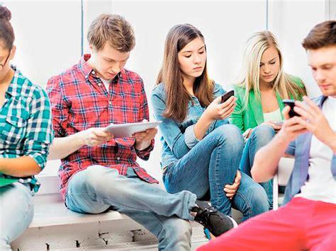 ¿Qué tan adicto eres a las redes sociales? Descúbrelo con ...