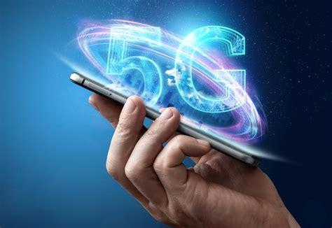 ¿Qué teléfonos 5G se pueden usar desde esta semana en España?