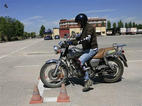 ¿Qué tengo que hacer para sacarme el carnet de moto A2 ...