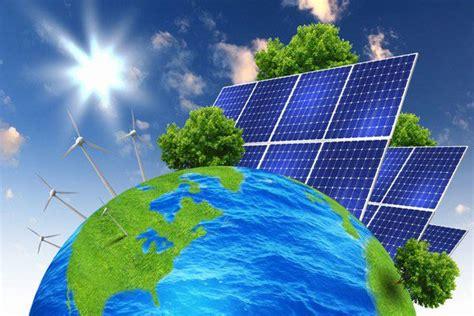 ¿Qué tipos de energías renovables existen?   Diario del ...