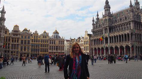 Qué ver en Bruselas. Imprescindibles.   Vero4Travel