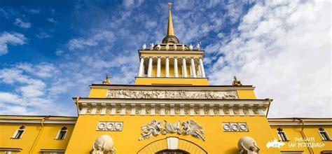 Que ver en el Distrito Almirantazgo de San Petersburgo ...