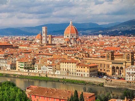 Qué ver en Florencia, 20 lugares para una sobredosis de ...