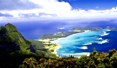 Que ver en Isla Lord Howe de 2020