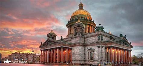 Que ver en la Catedral de San Isaac en San Petersburgo