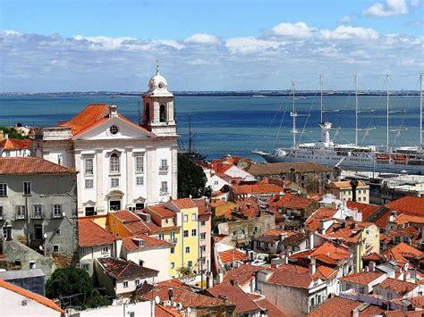 Qué ver en Lisboa en 2 días. Visitando lo más importante ...
