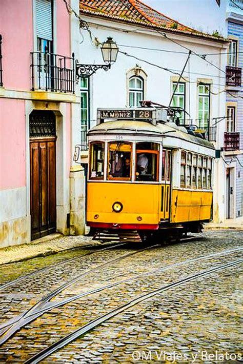 Que ver en Lisboa: Las mejores experiencias de viaje en ...