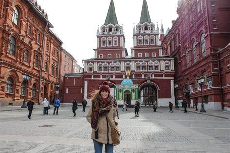 Qué ver en Moscú en 4 días | El viaje de tu vida | Diarios ...