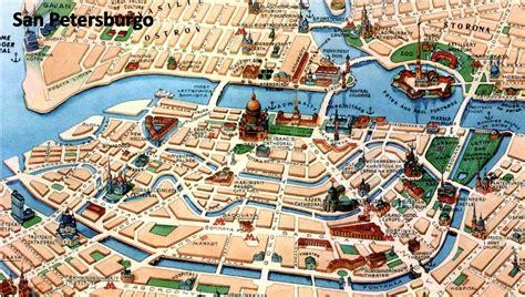 ¿Qué ver en Moscú y San Petersburgo? La guía más completa!