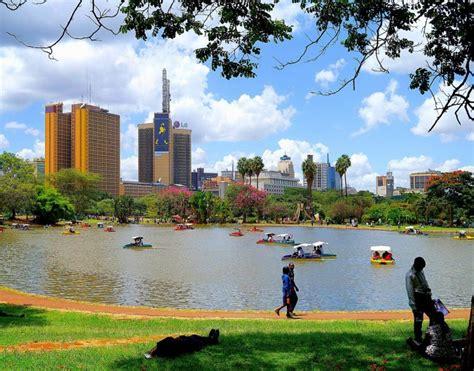 Qué ver en Nairobi, mejores visitas en la capital de Kenia