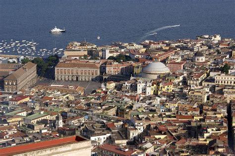 ¿Qué ver en Nápoles [2020]? ¡10 Lugares Imprescindibles ...