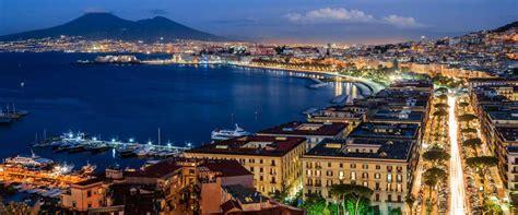 Qué ver en Nápoles – Monumentos y lugares que visitar en ...