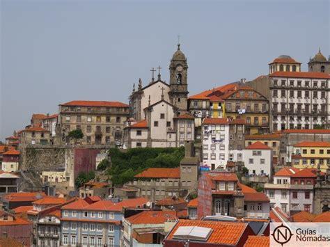 Qué ver en Oporto: lugares de interés y monumentos de Oporto