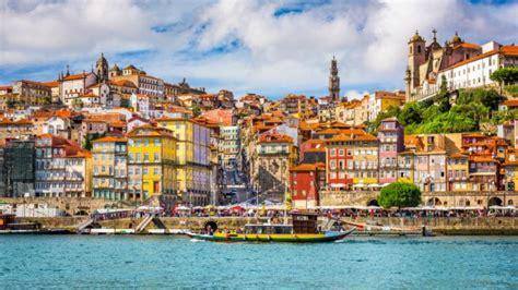 Qué ver en Oporto: Lugares, rutas, planes y dónde comer en ...