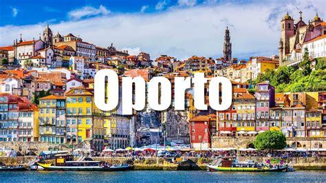 Qué ver en OPORTO Portugal.   YouTube