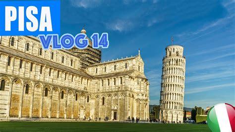 QUÉ VER EN PISA EN UN DÍA   La torre inclinada de Pisa ...
