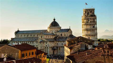 Qué ver en Pisa en un día sin perderte nada Los Viajes de ...