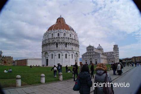 Que ver en Pisa | Monumentos, Horarios, Precios, Consejos