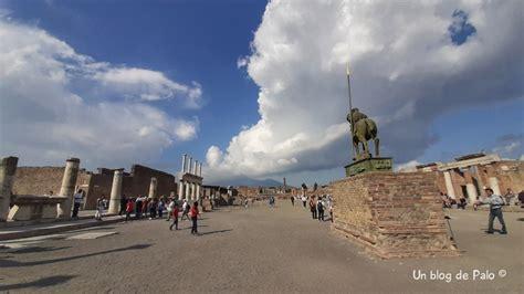 Qué ver en Pompeya: guía de imprescindibles – Un blog de Palo